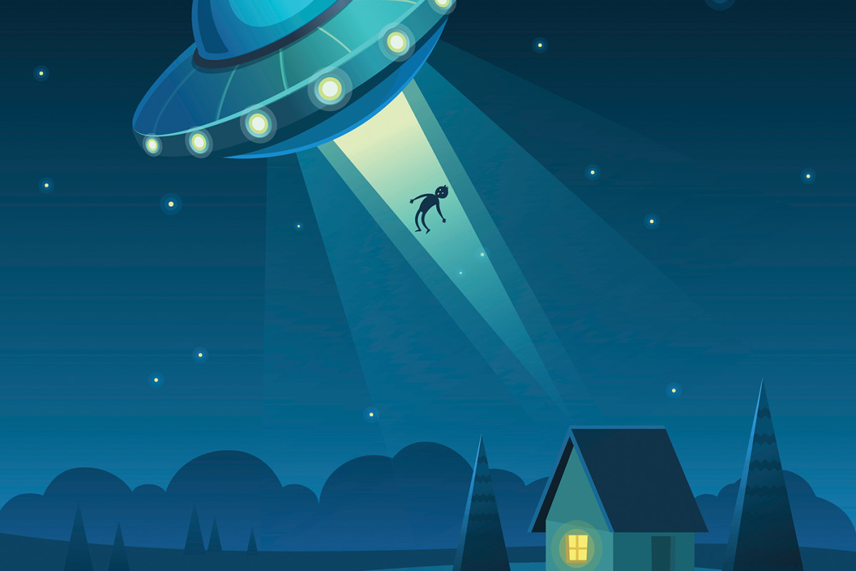 An Informal Guide to Alien Abductions