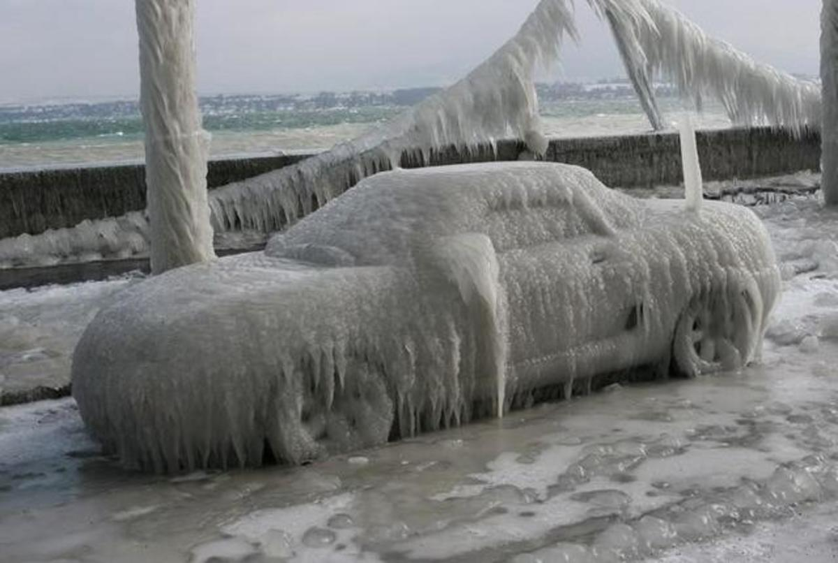 why-are-my-car-heaters-blowing-out-cold-air