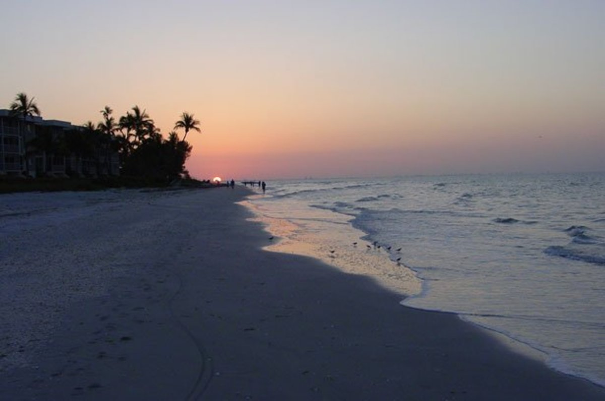 Learn About Little Known Beaches And Vacation Spots In The Florida Panhandle