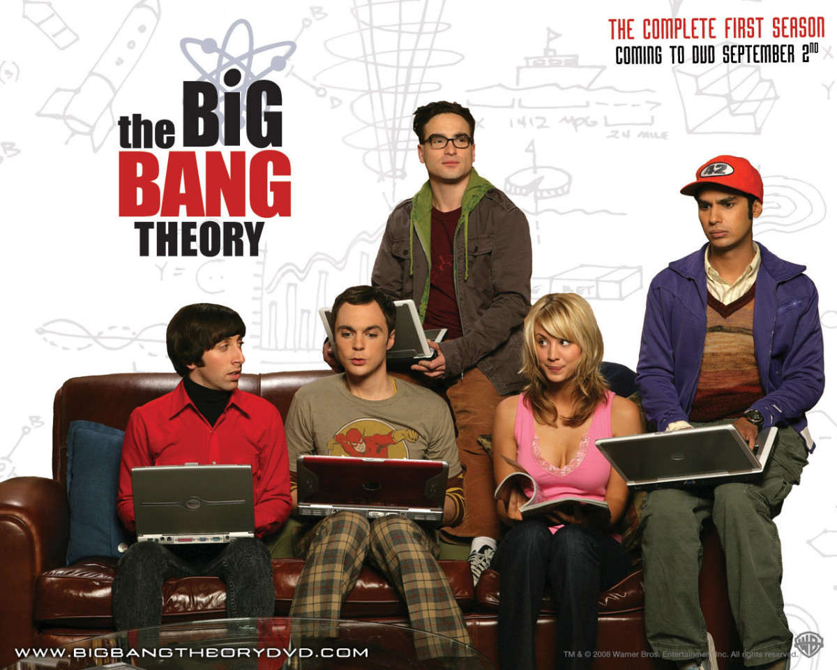 The 10 Funniest, Best Big Bang Theory Episodes