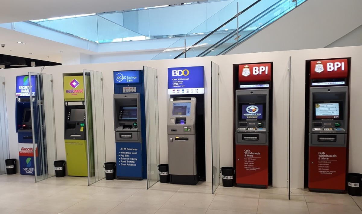 Metrobank forex exchange