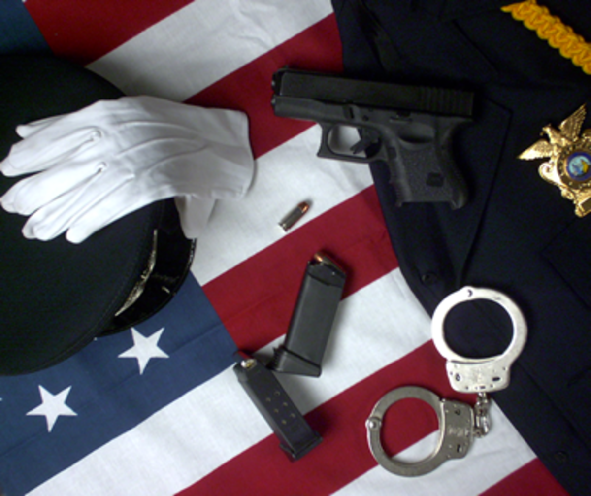 The Police Wife Life, Selfish Is Not An Option, by Melissa Littles