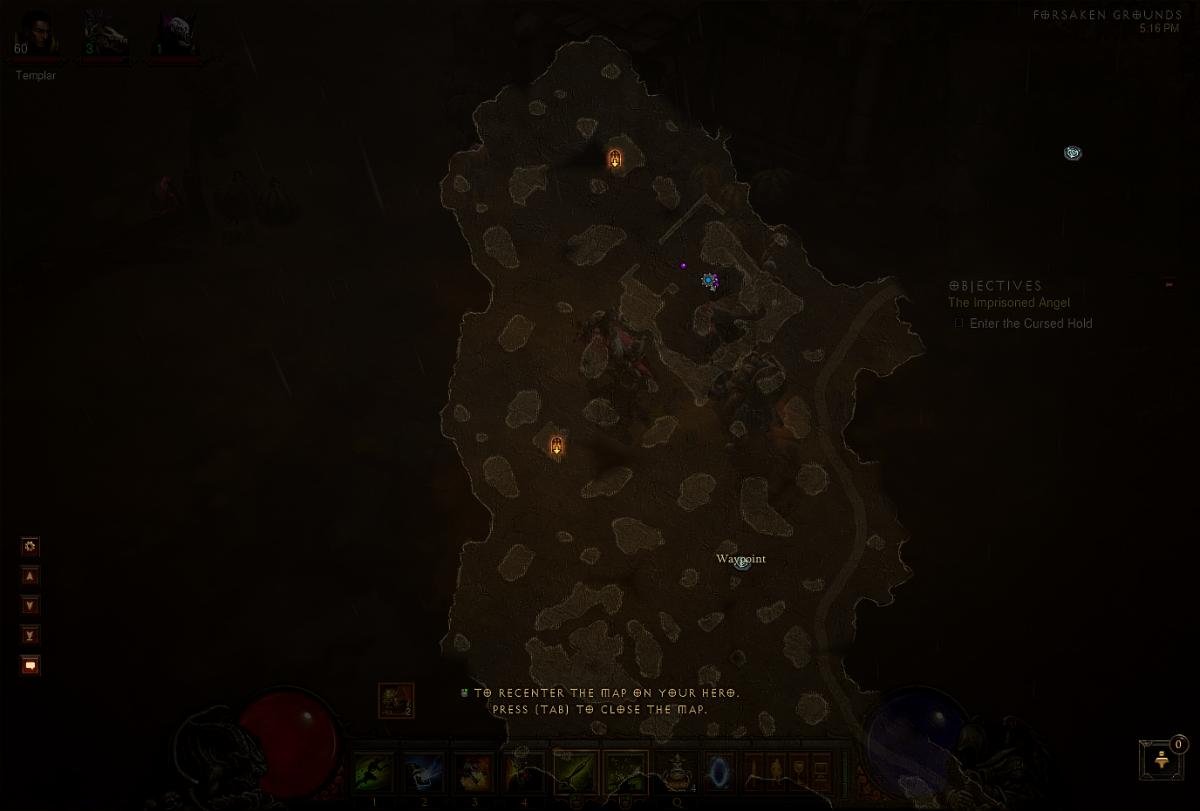 Carrion Farm - Event Guide - Diablo 3