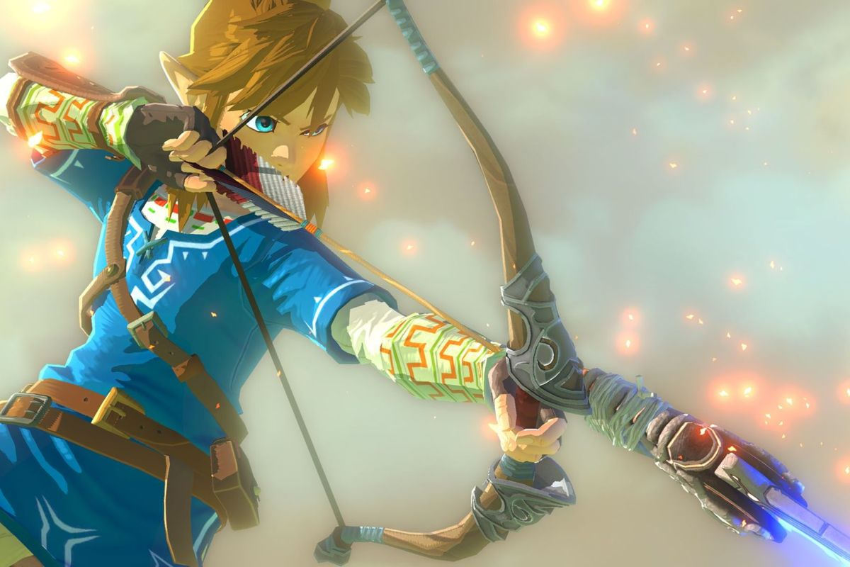 "Top 5 Armor Sets in ""The Legend of Zelda: Breath of the Wild"" and How to Get Them"