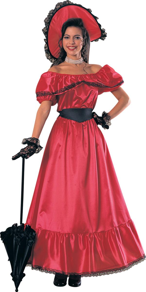 Nancy Costume