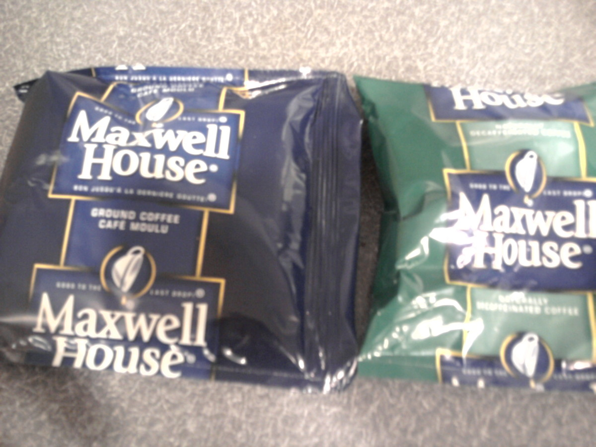 maxwell-house-coffee-review