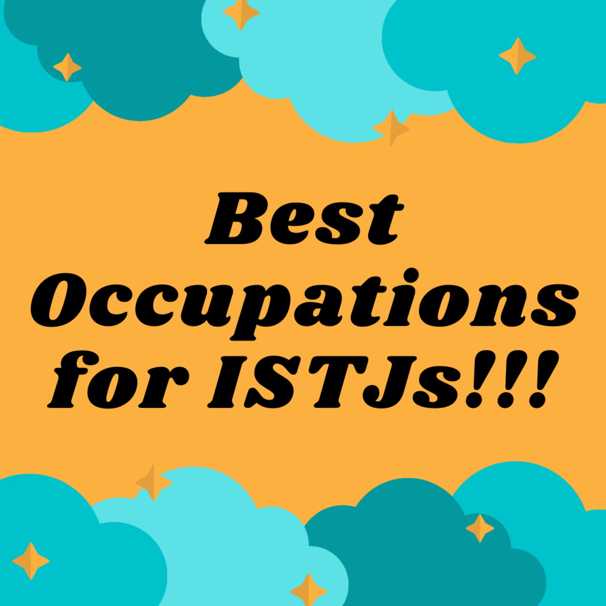 Looking for a new job? Read on to find out which jobs suite your ISTJ personality!