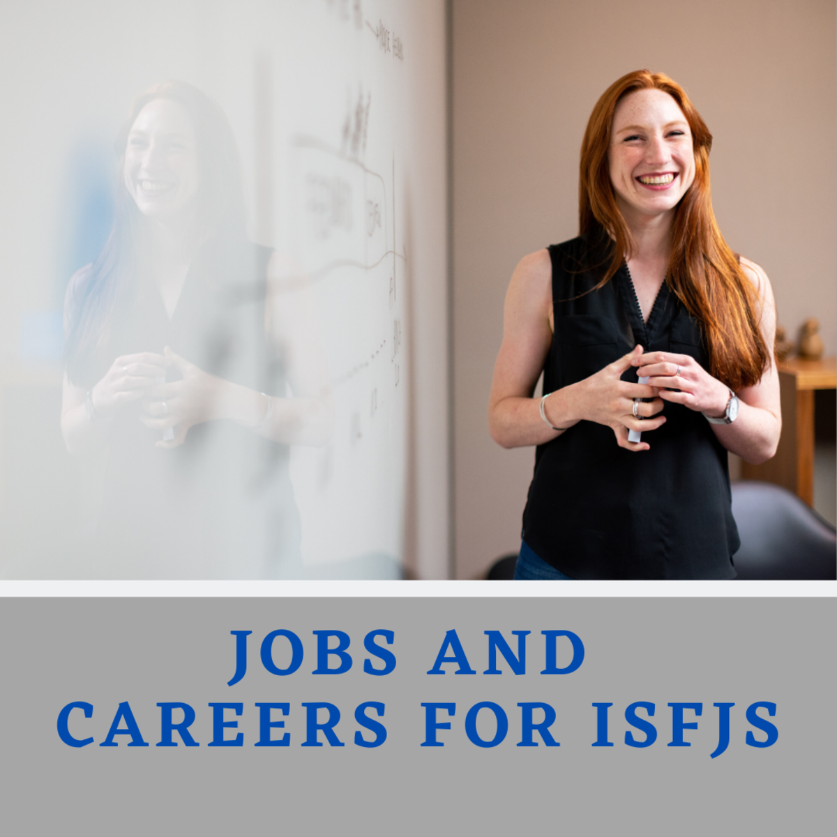 Jobs and Careers for ISFJs—5 Tips to Find Your Fit