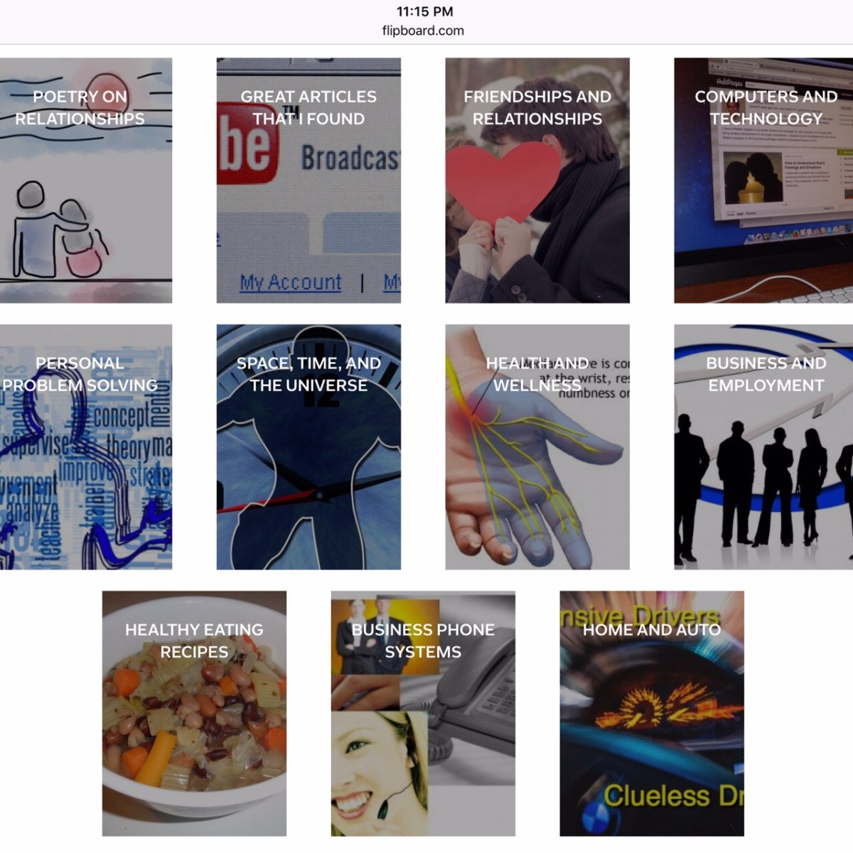 Get More Views: How to Promote and Share Articles on Flipboard