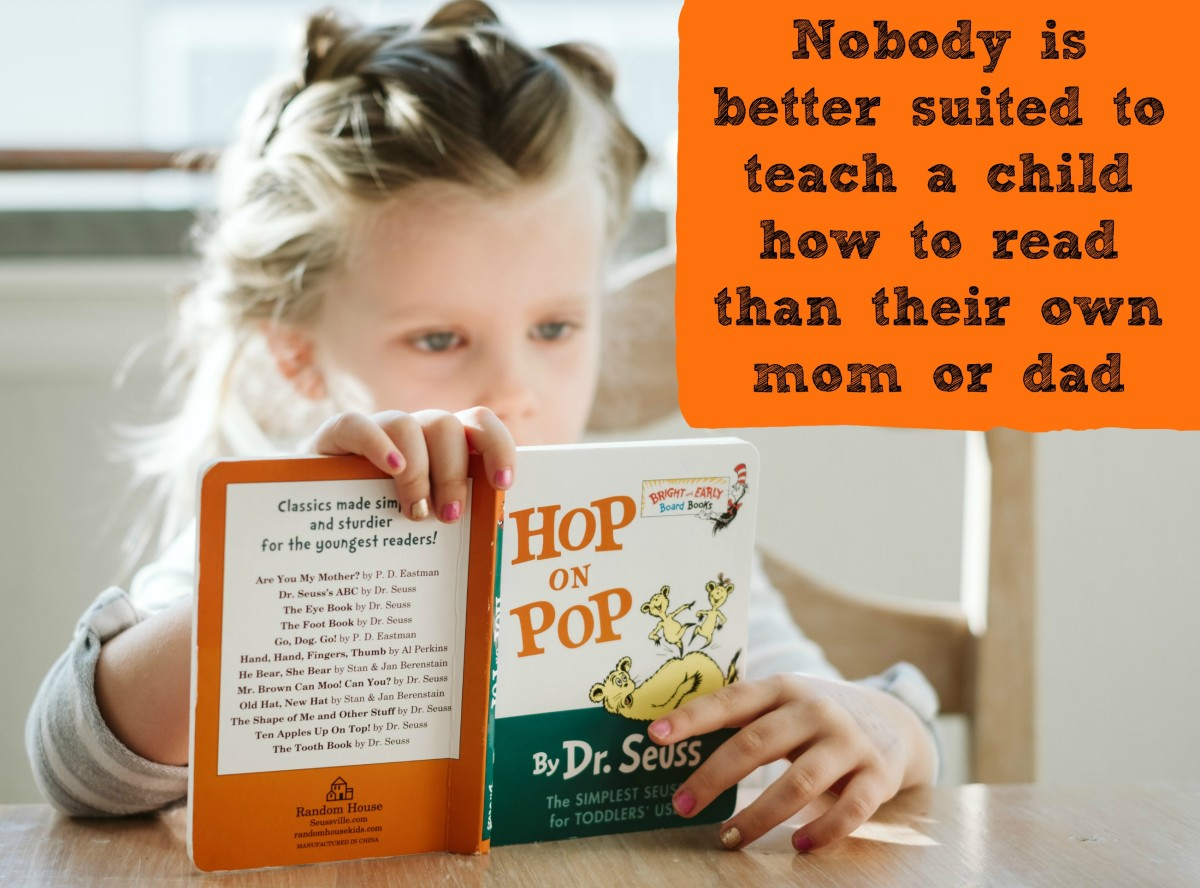 Teach Your Child to Read in 3 Easy Steps: A Longtime Educator Explains How