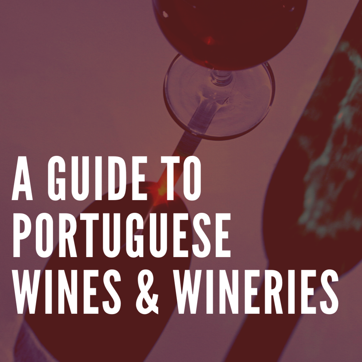Wines of Portugal (The Best Portuguese Reds & Whites)