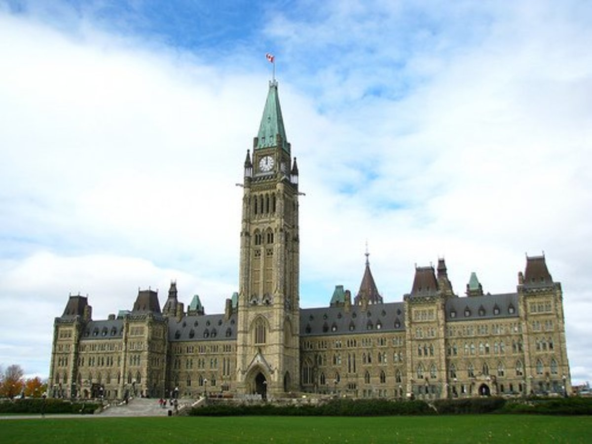 How to Become a Legislative Assistant on Parliament Hill