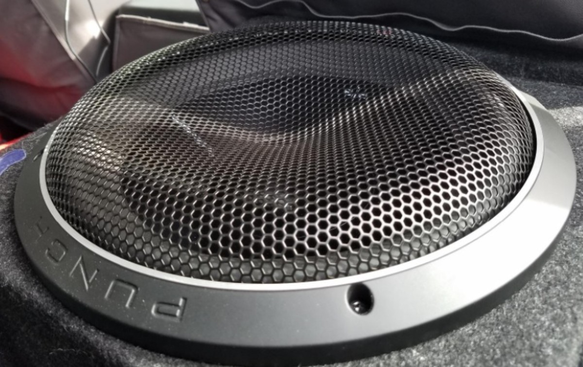 The Best 12 Inch Subwoofers for 2018