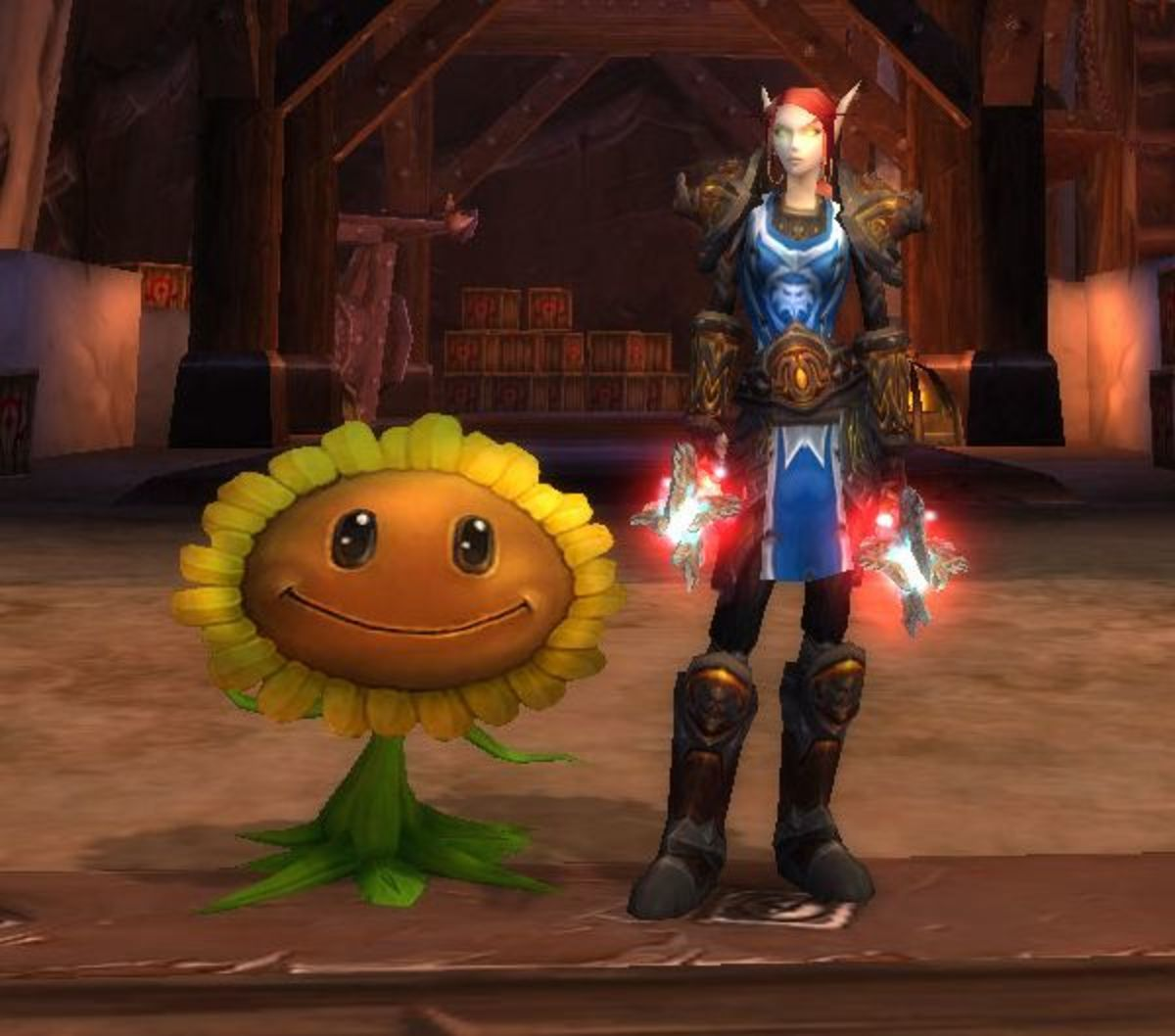 How To Get Your Singing Sunflower Pet