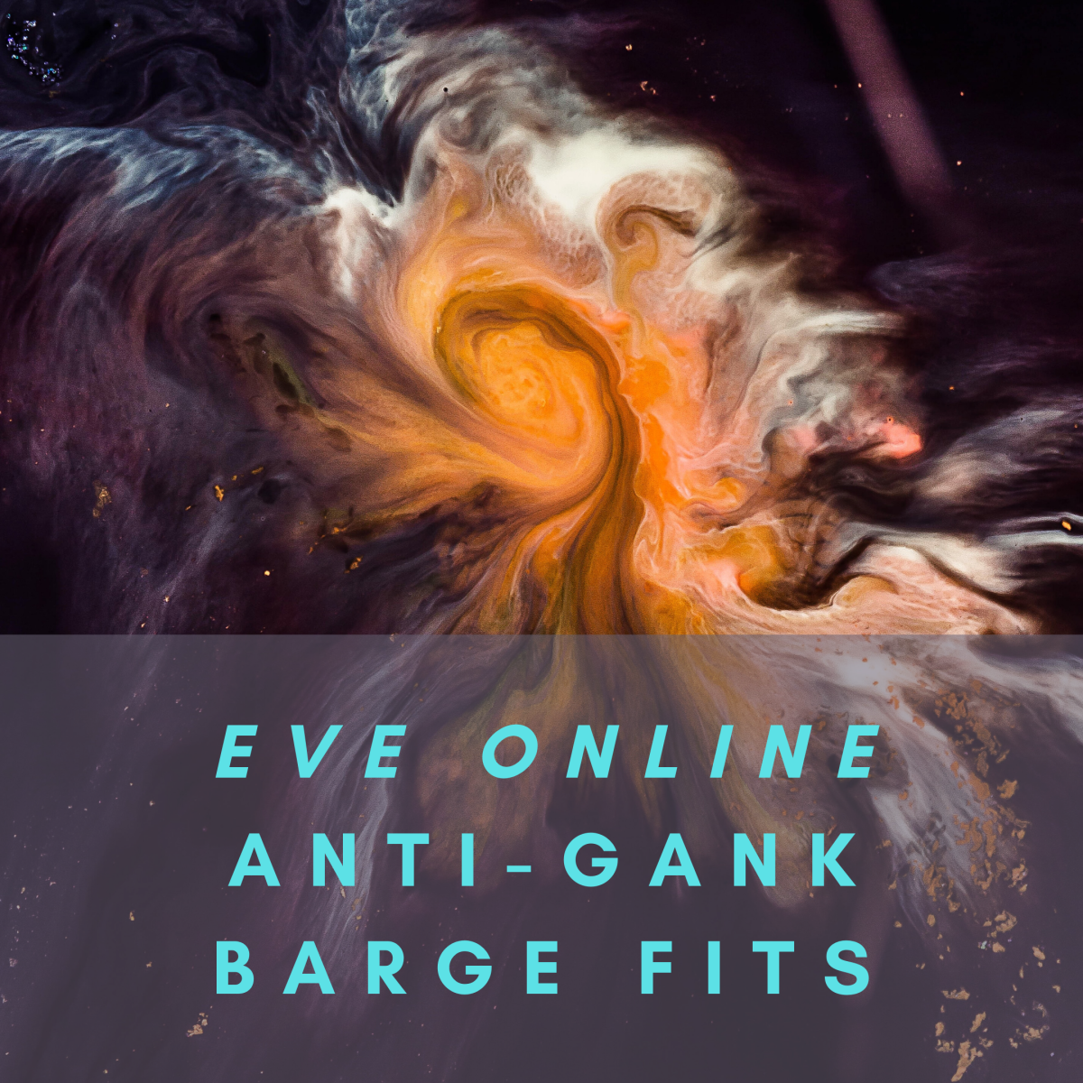 Eve Online and Ganking