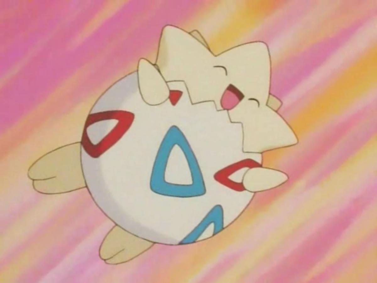 Top 10 Strongest Baby Pokemon