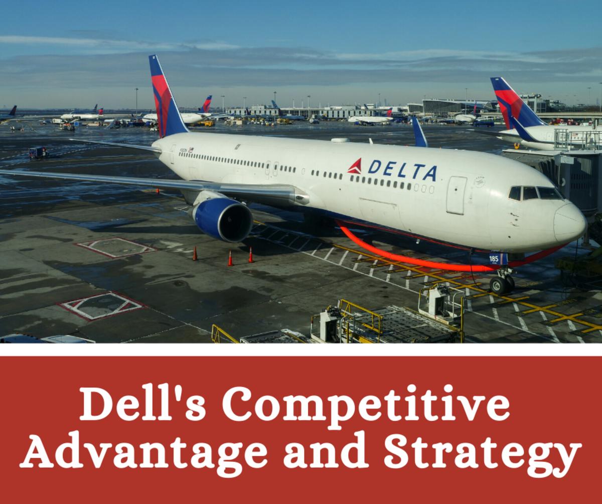 Delta Airlines: A Machine Bureaucracy