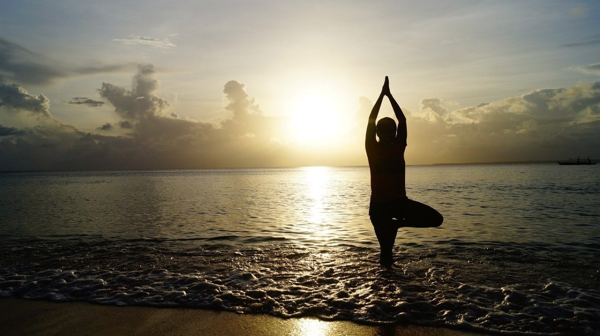 Use Yoga to Rejuvenate and Age Well