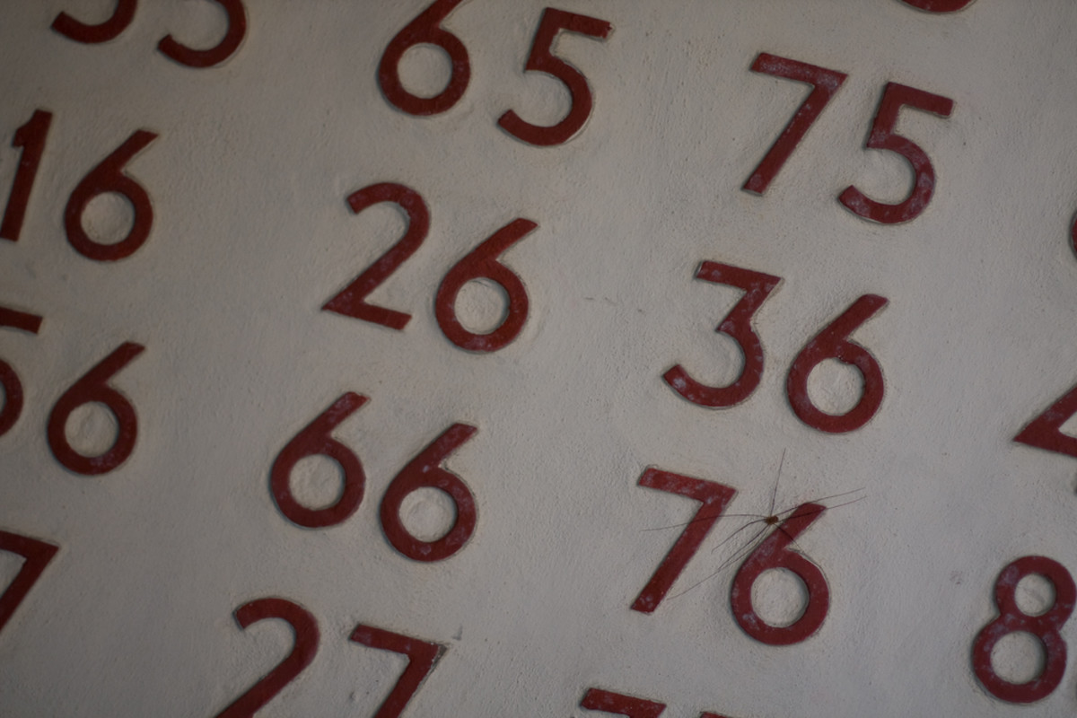 Why Name Numerology Is Nonsense: Sum Your Name to 666!