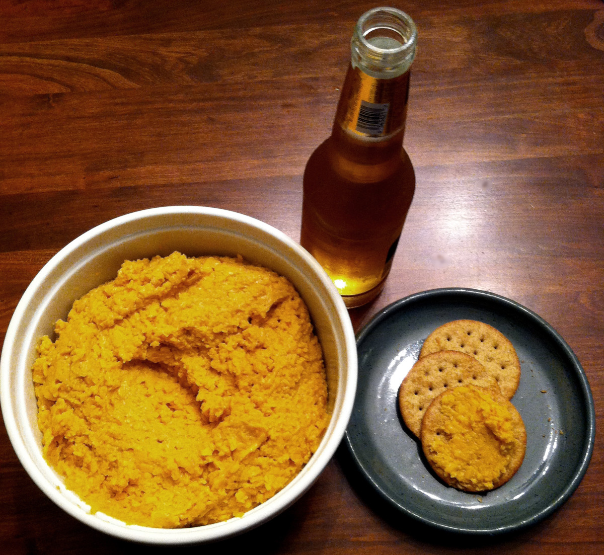 How to Make Beer Cheese – A Kentucky Favorite