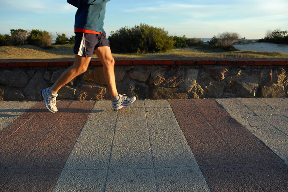 Walking First Thing in the Morning Boosts Your Metabolism