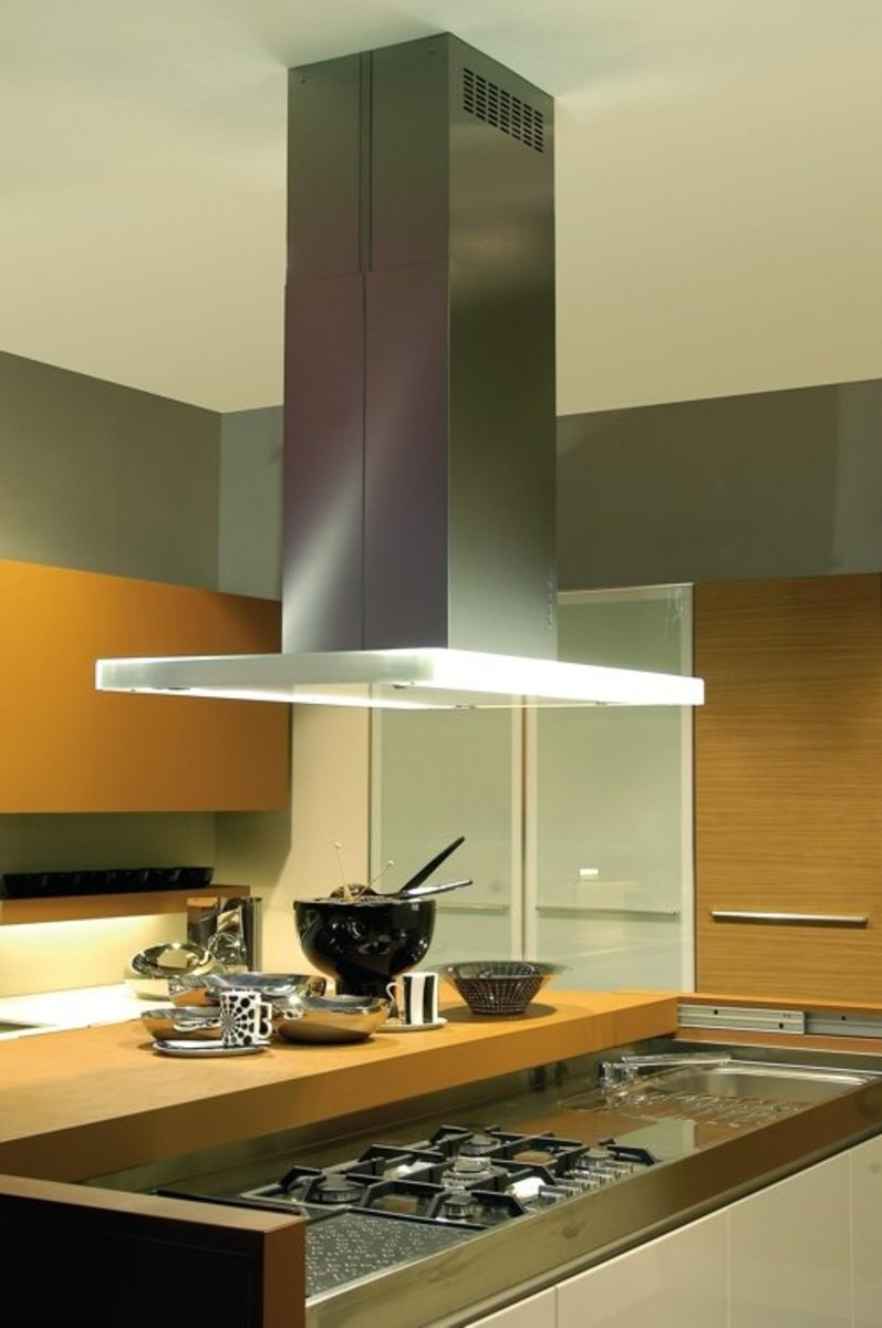 What Is A Range Hood - And Why Do I need One?