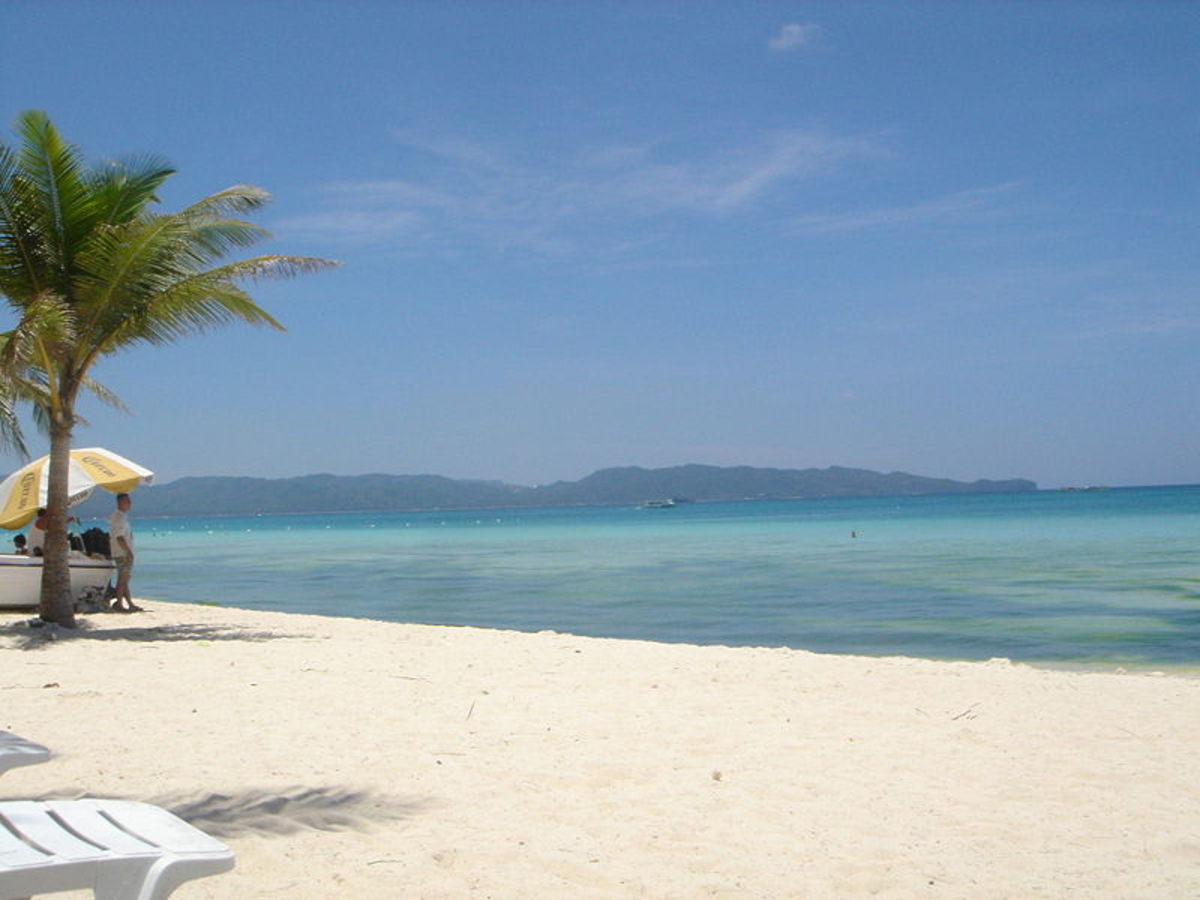 Top Five Best Hotels in Boracay