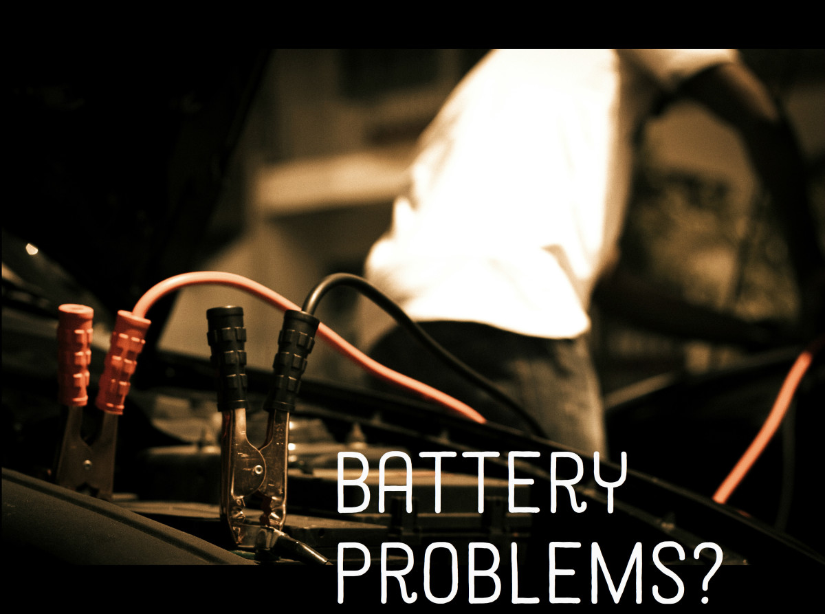 Common Car Battery Issues That Cause Starting Problems | AxleAddict