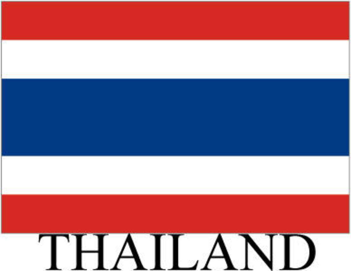 How to Start Your Own Business in Thailand