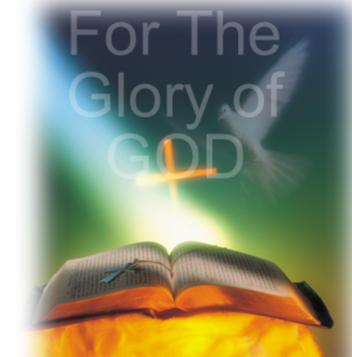 "What Does ""All for the Greater Glory of God"" Mean?"