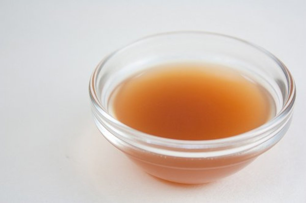 Natural Remedy For Bruised Tailbone