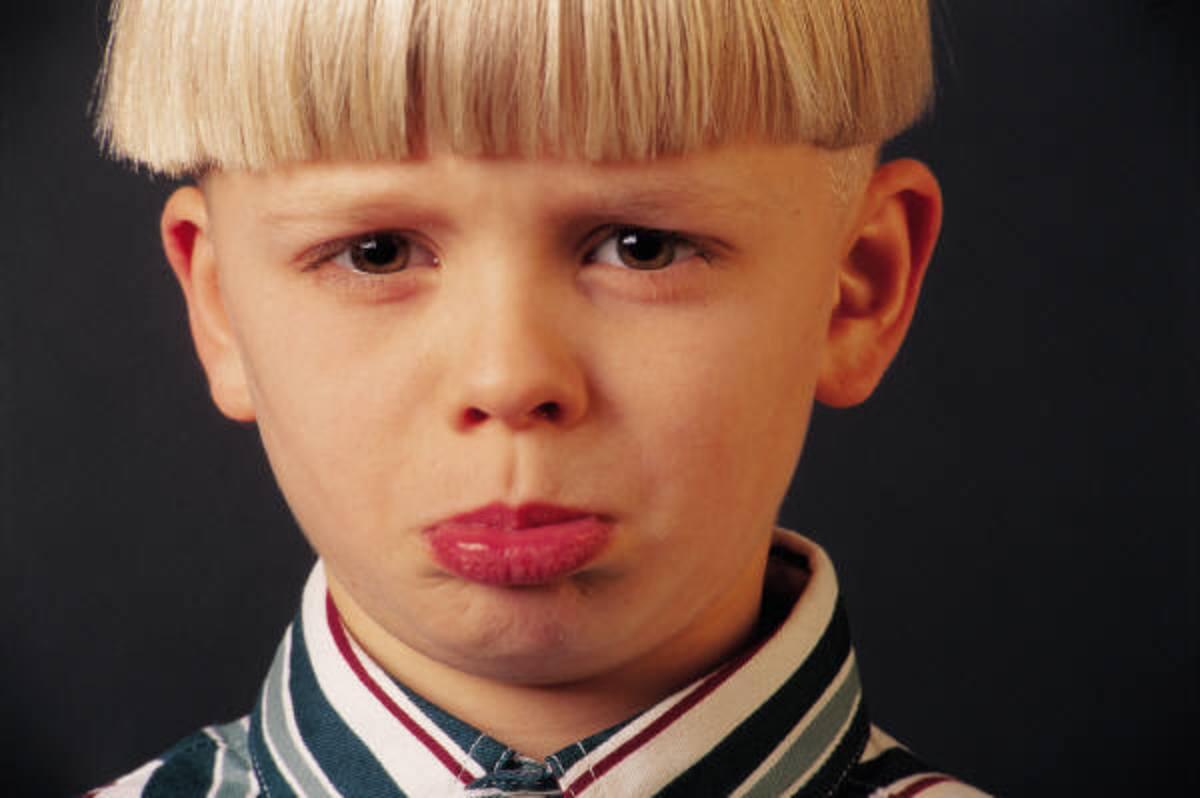 Adjustment Disorder in Children of Divorce