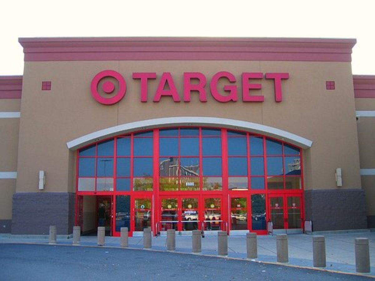 Do you want to become a Target employee?