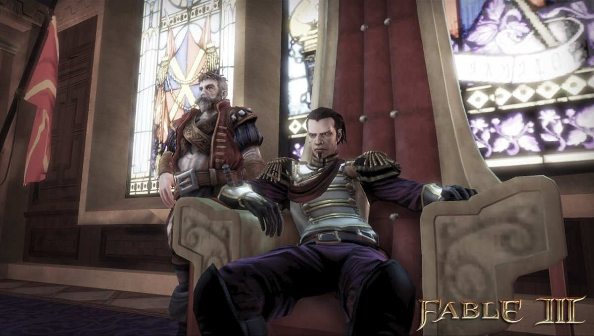 How to Earn 6,500,000 Gold in Fable III