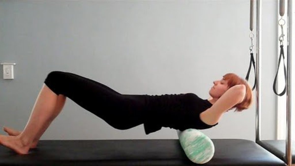 Does Pilates help you lose weight? Well... I do Pilates, and I'm not exactly a whale...