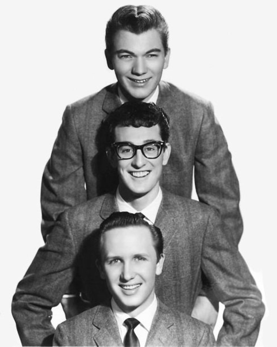 Buddy Holly's 10 Best Songs