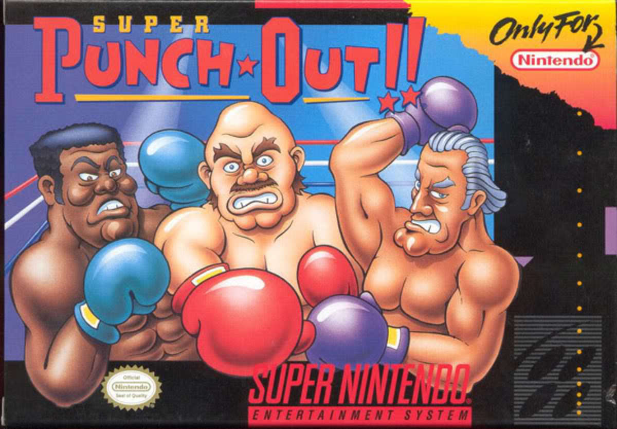 """Super Punch Out!!"" Review and Praise"
