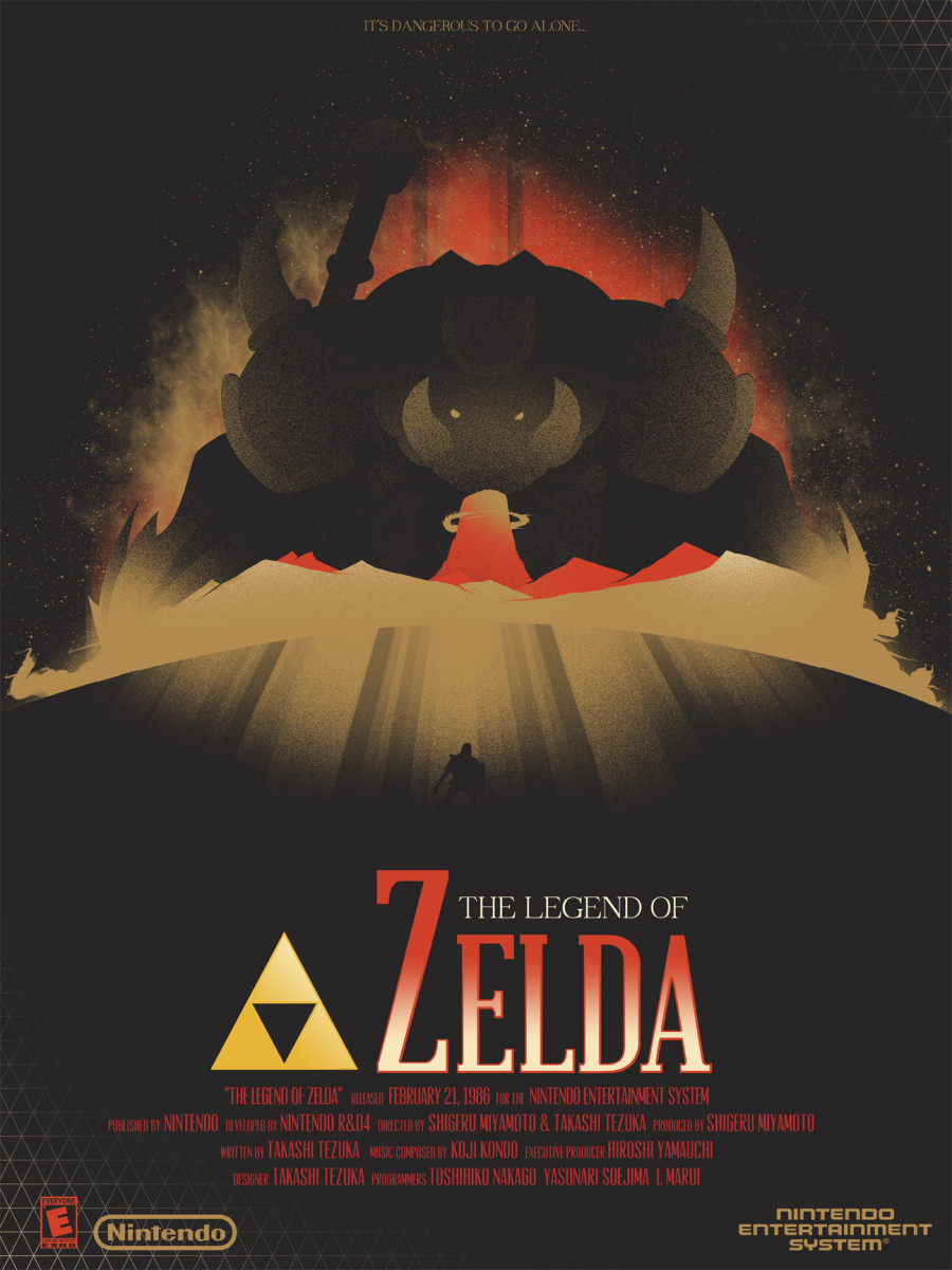 "Top 8 Enthralling Games Like ""The Legend of Zelda"" Everyone Should Play"