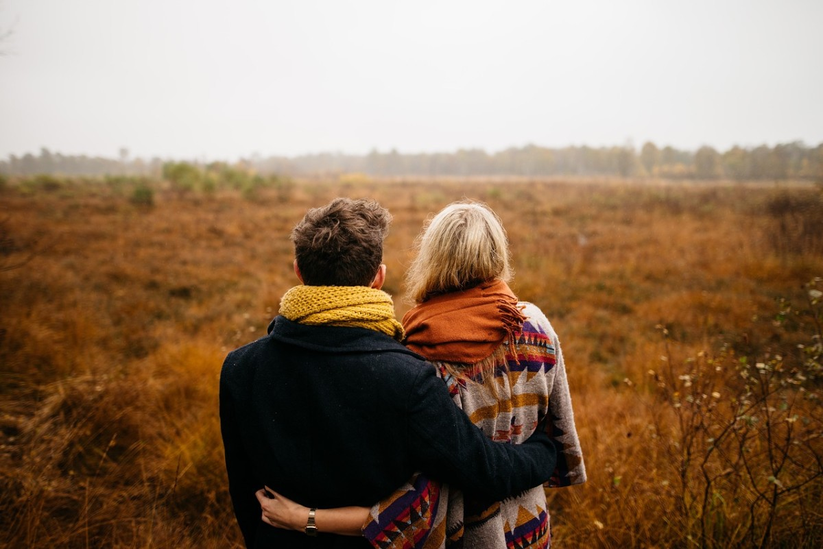 Asperger's Syndrome & Romantic Relationships