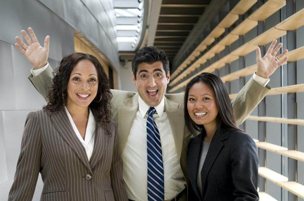 The Importance of Networking When You're Unemployed