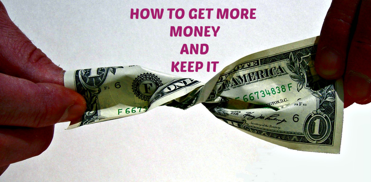 Advice for people who want to grow, preserve and protect their money.