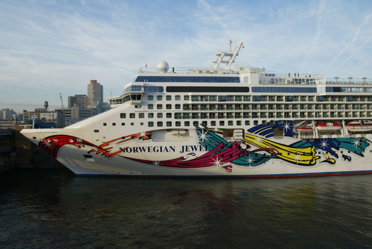 Norwegian Cruise Vs. Carnival Cruise