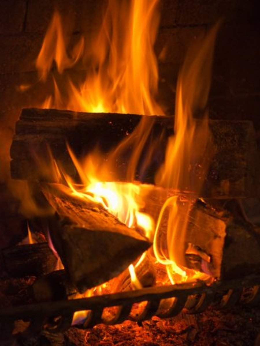 Are Vent-Free Propane Gas Log Fireplaces Good or Bad?