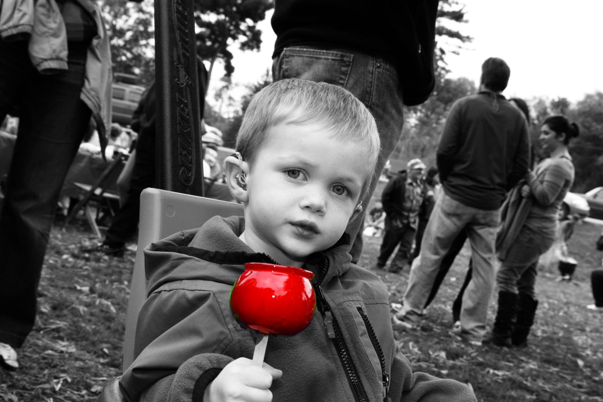 How to make photos black and white with a splash of color a gimp photo tutorial turbofuture