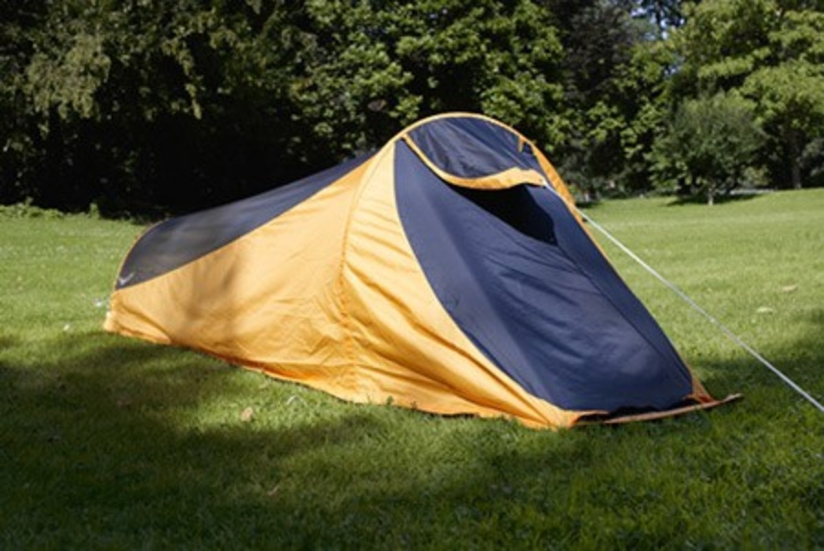 How to Have Fun Camping With Kids