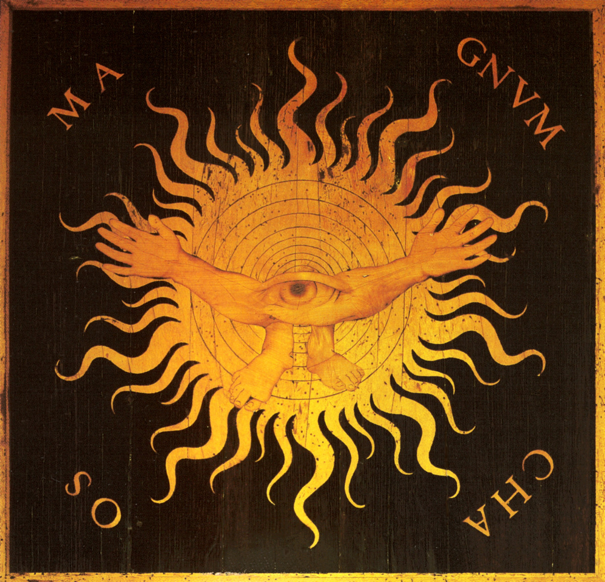 Roman and Greek Mythology: Names, Gods, Planets, and Astrology