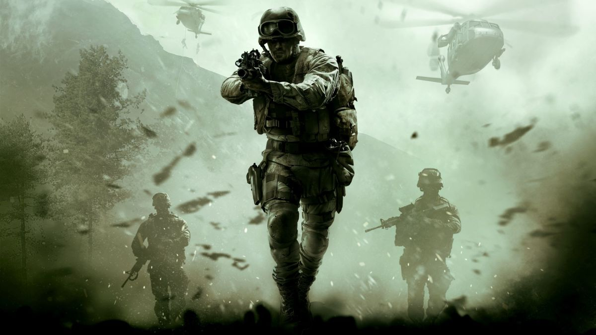"Top 8 Enthralling Games Like ""Call of Duty"""