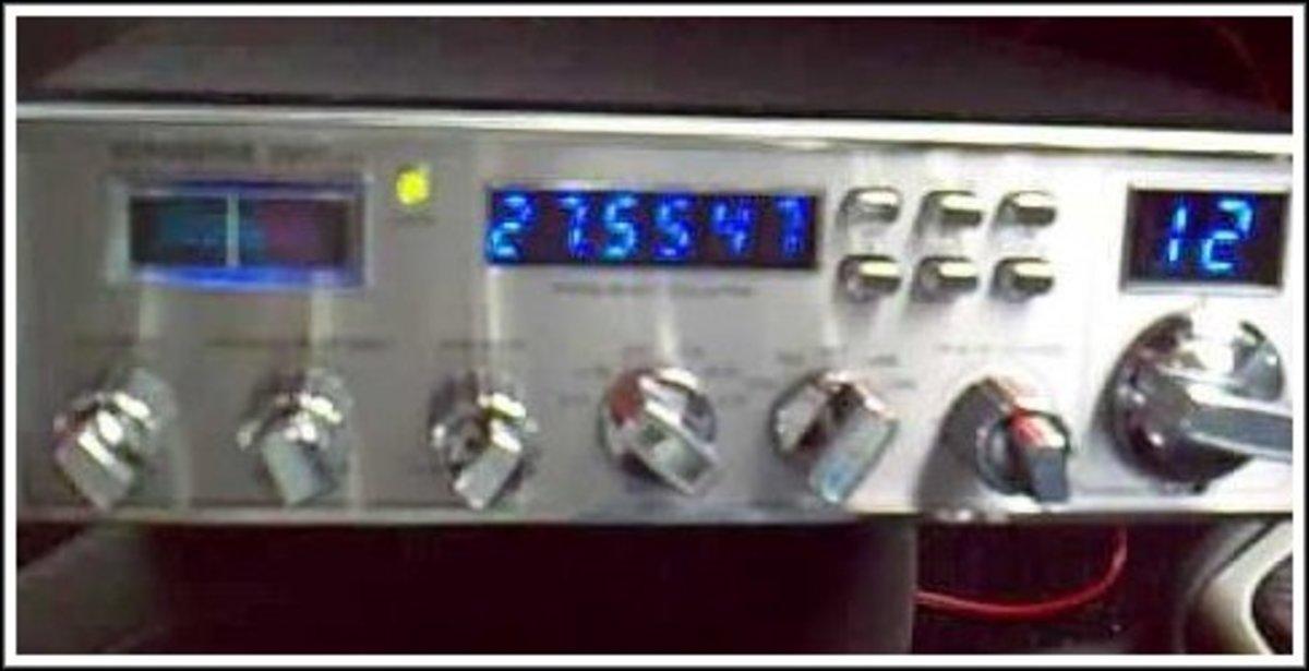 Whatever Happened to CB Radio? | TurboFuture
