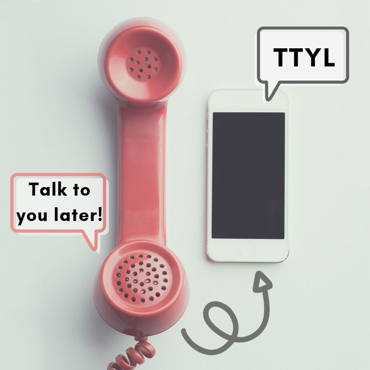 The texting era has brought an onslaught of new acronyms. Here's a guide to 50 of the most common texting abbreviations, from FML to IRL.