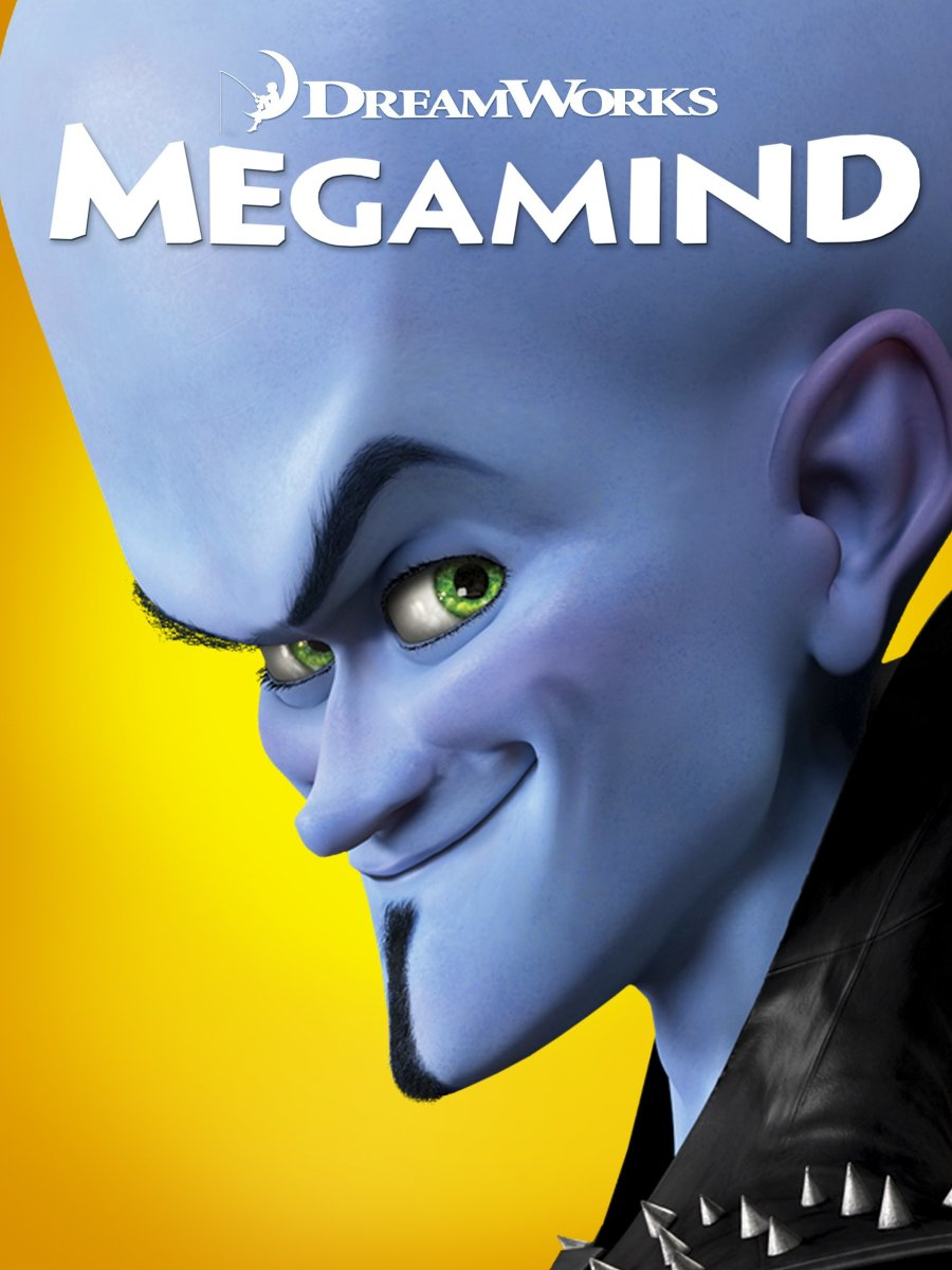"""Megamind"" (2010): We Always Have a Choice"